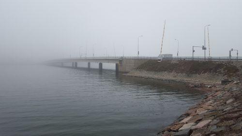 fog island ferry helsinki