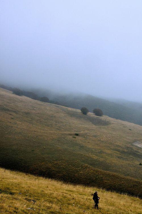 fog campaign solitude