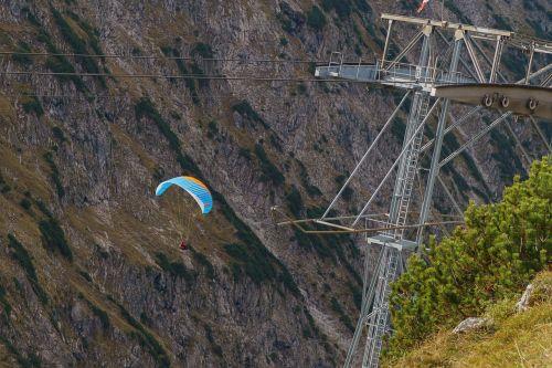 foghorn oberstdorf paragliding
