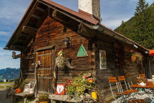 foghorn hofhütte seealpe oberstdorf