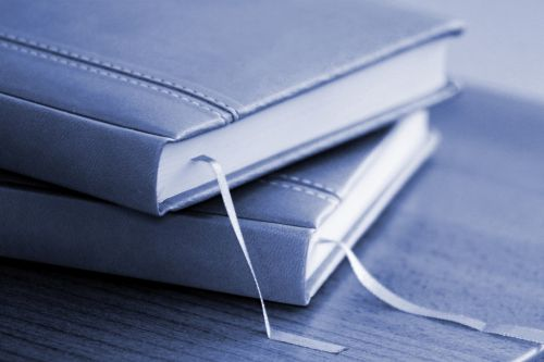 folder book books