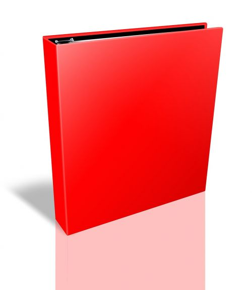 folder binder office