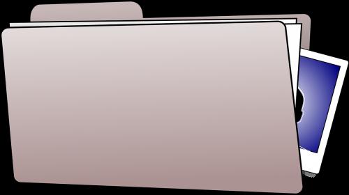 folder files images