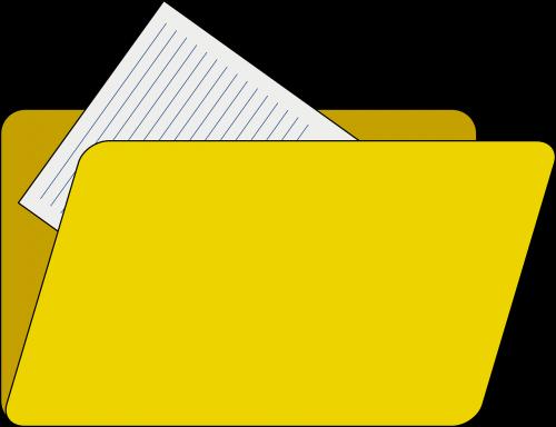 folder explorer files