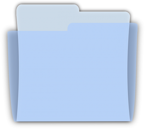 folder apple mac