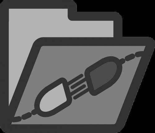 folder plugin directory