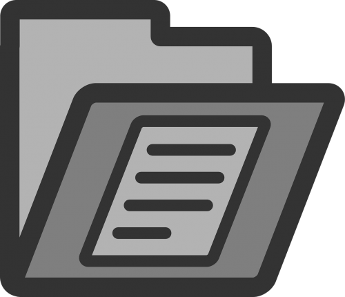 folder documents directory