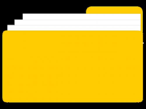 folder archive files