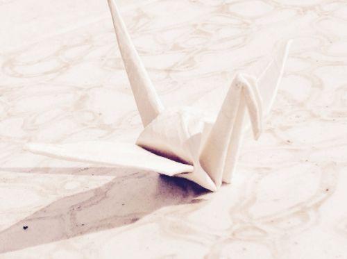 folding paper japan