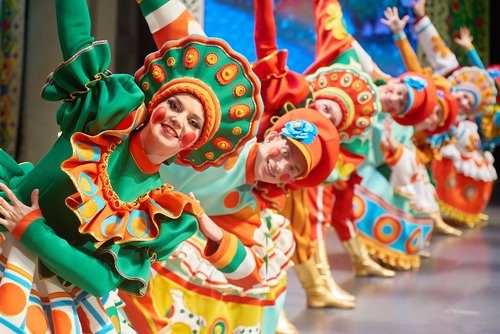 folklore  dance  russian dance