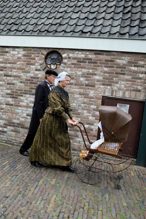 Folklore Schagen 2015