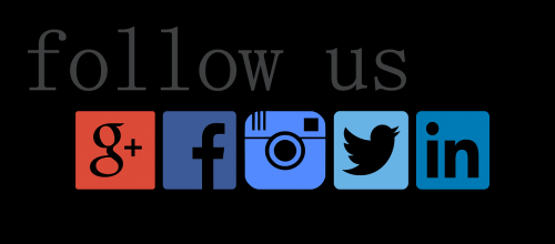 follow facebook twitter