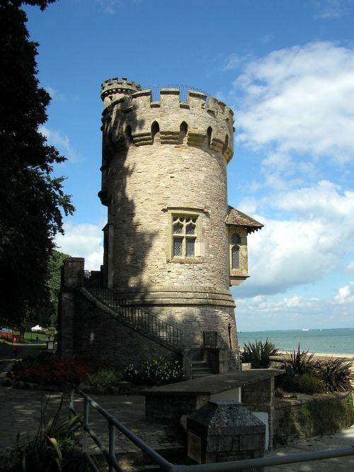folly castle england