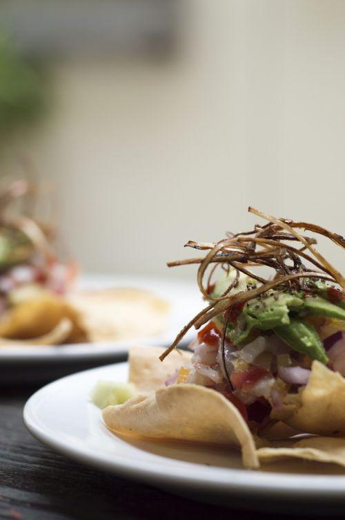 food seafood kitchen