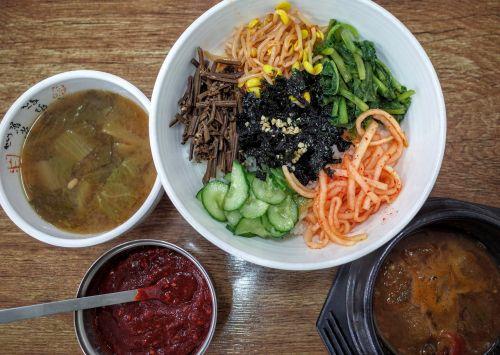 food bob republic of korea