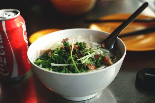 food noodles soup