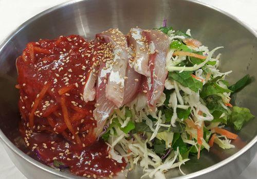 food dining korean