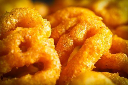 food chips eat
