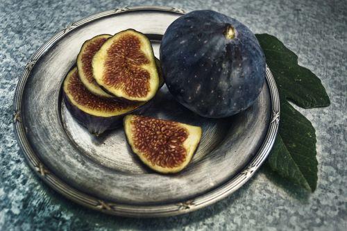 food figs fruit