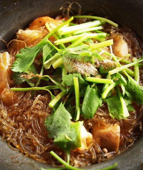 food thai chicken