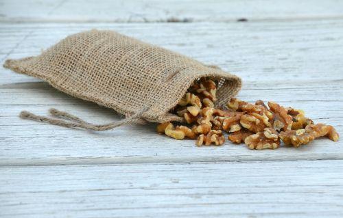 food walnut snack