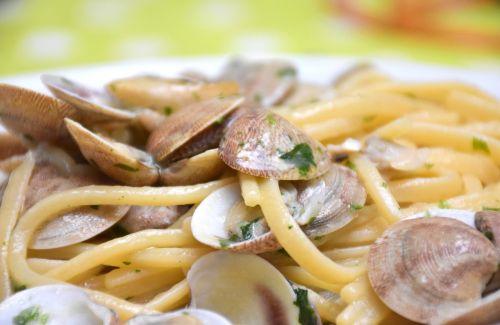 food pasta spaghetti