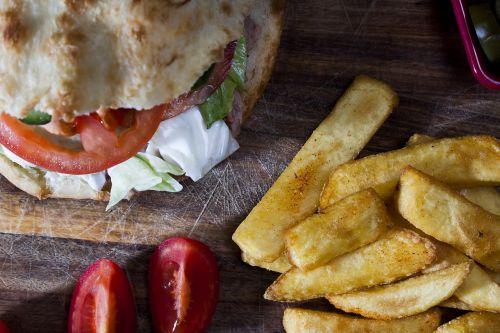 food rotary tomato