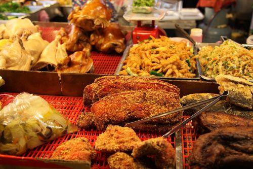 food rich delicious