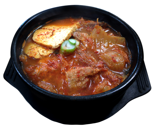 food korean food kimchi stew