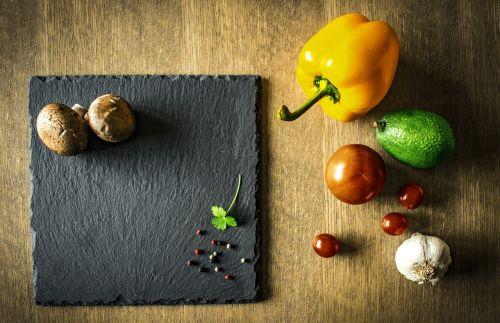 food vegetables healthy