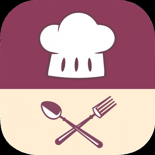food logo app