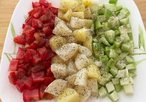 food healthy meal