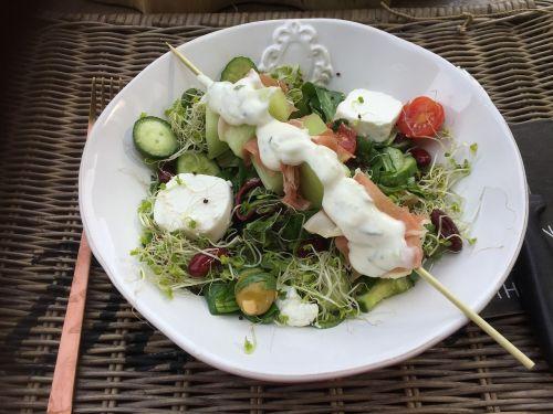 food healthy tasty
