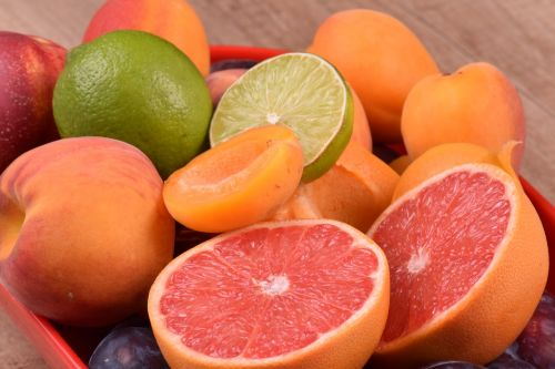 food fruit plums