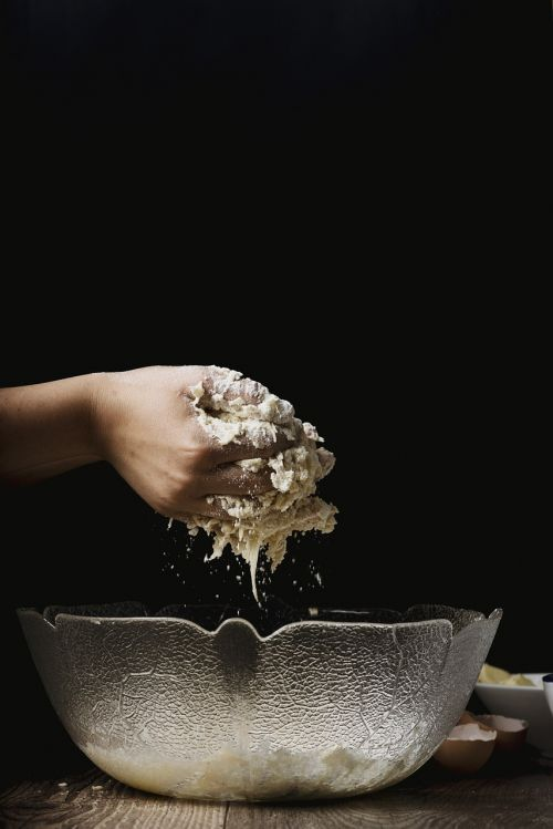food cook mash