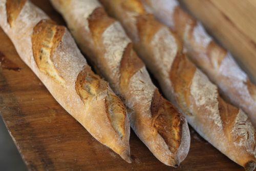 food bread healthy