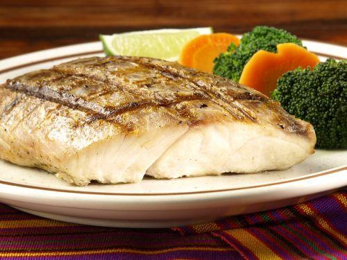 food seafood