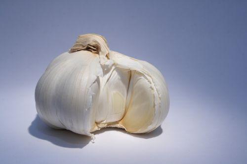 food vegetables garlic