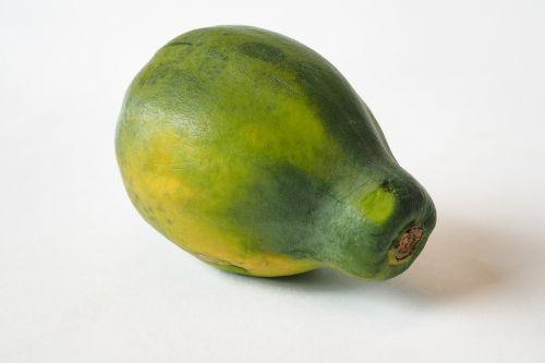 food fruit papaya