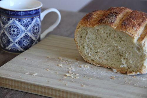 food breakfast homemade bread
