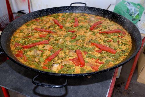food dinner vegetable