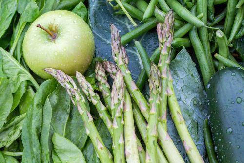food healthy vegetable