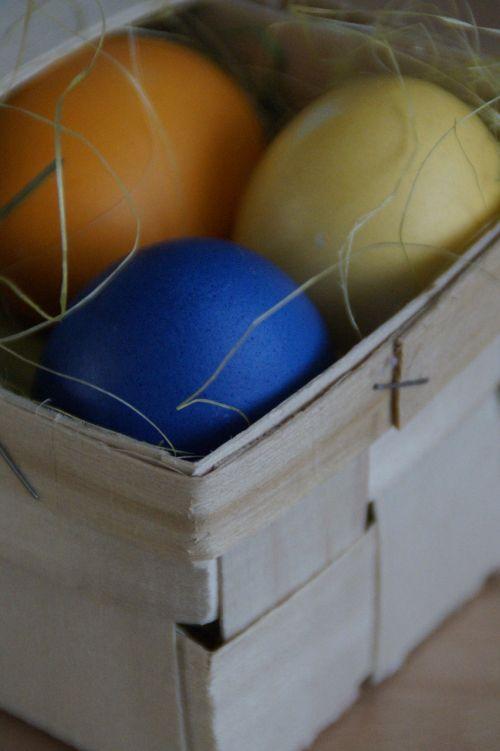 food basket osterkorb