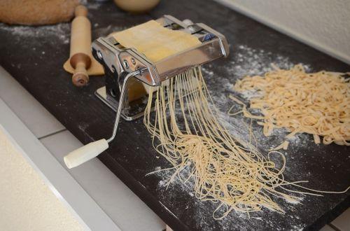 food cook preparation