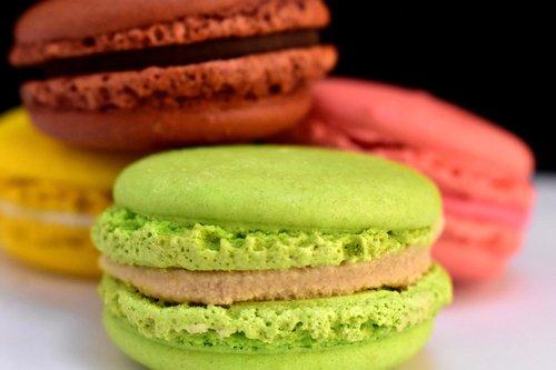 food  appetizer  cookies