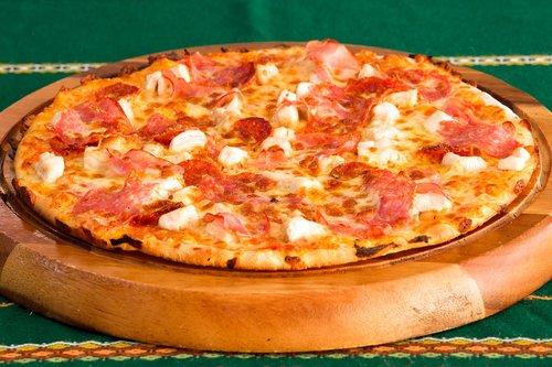 food  pizza  italian