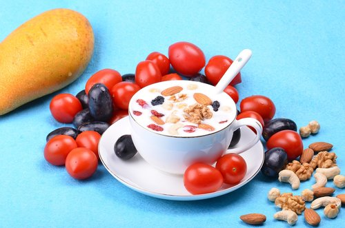food  health  fruit