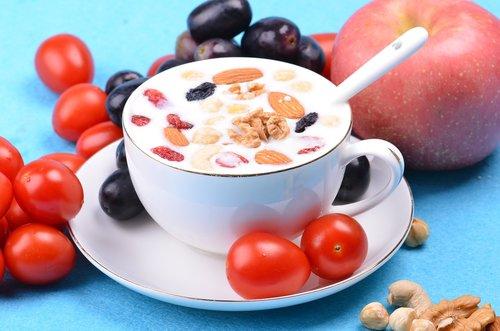 food  breakfast  health