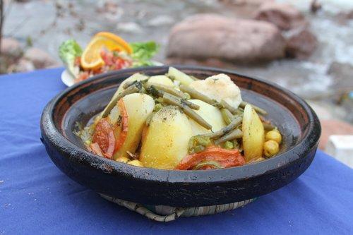 food  vegetable  meals