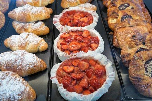 food  bakery  bread
